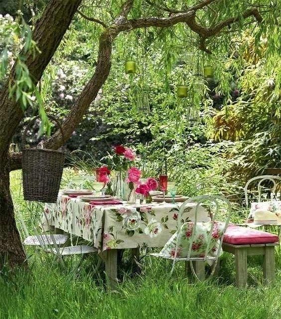 Poseďme si v záhrade - Obrázok č. 25