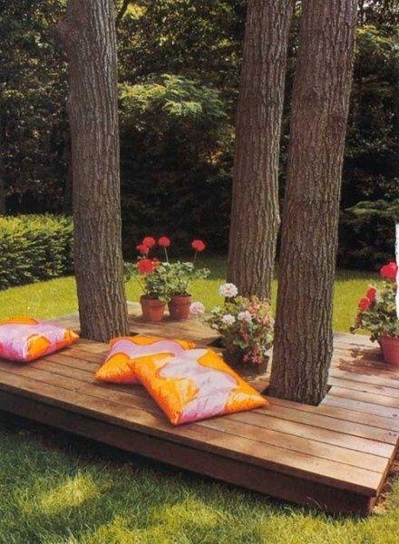Poseďme si v záhrade - Obrázok č. 28