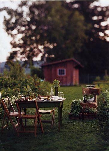 Poseďme si v záhrade - Obrázok č. 30