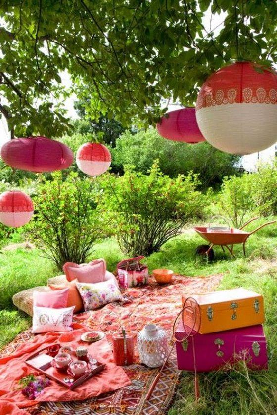 Poseďme si v záhrade - Obrázok č. 31