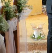 Váza, svícen,