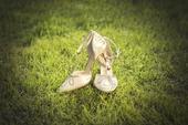 Svadobné, spoločenské topánky, 38
