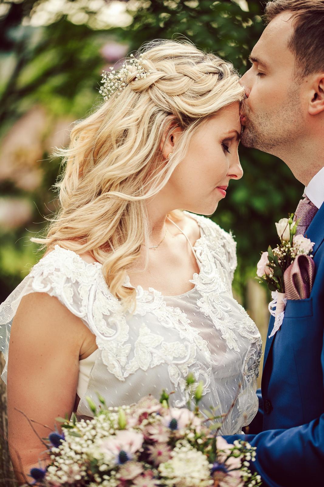 Vizážistka Simeona Lanta | Svatební líčení a účes | Farma Blaník - Obrázek č. 3