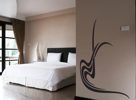 Dobrá inšpirácia - nádherné dekorácie do interiéru :o) - jednoduché oživenie :-)