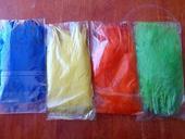 Pírka - 4 barvy,