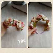 Kvetinova čelenka,