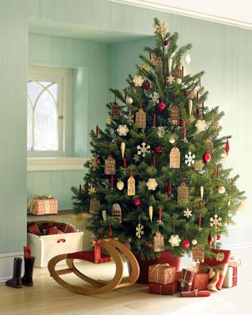 Natural christmas (aké dekorácie si môžeš vyrobiť sama:) ☃ - Obrázok č. 183