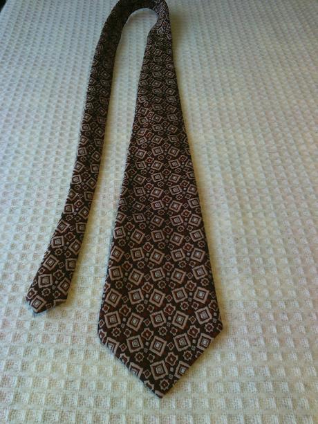 Panska kravata - Obrázok č. 1