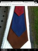 Retro panske kravaty,