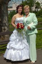 S mamuškou