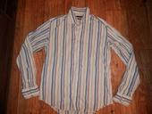 Pruhovaná košile, L