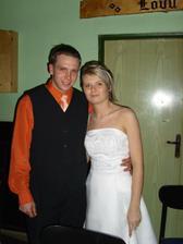 já a můj manžel