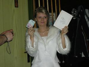 už jsem vdaná paní