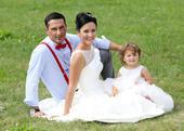 Svatební šaty Tatiana Kaplun 36-38, 36