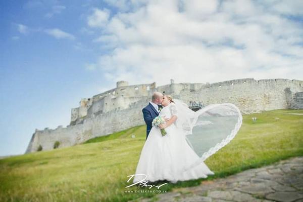 Naša svadba bola 9.9.2017.... - Obrázok č. 1