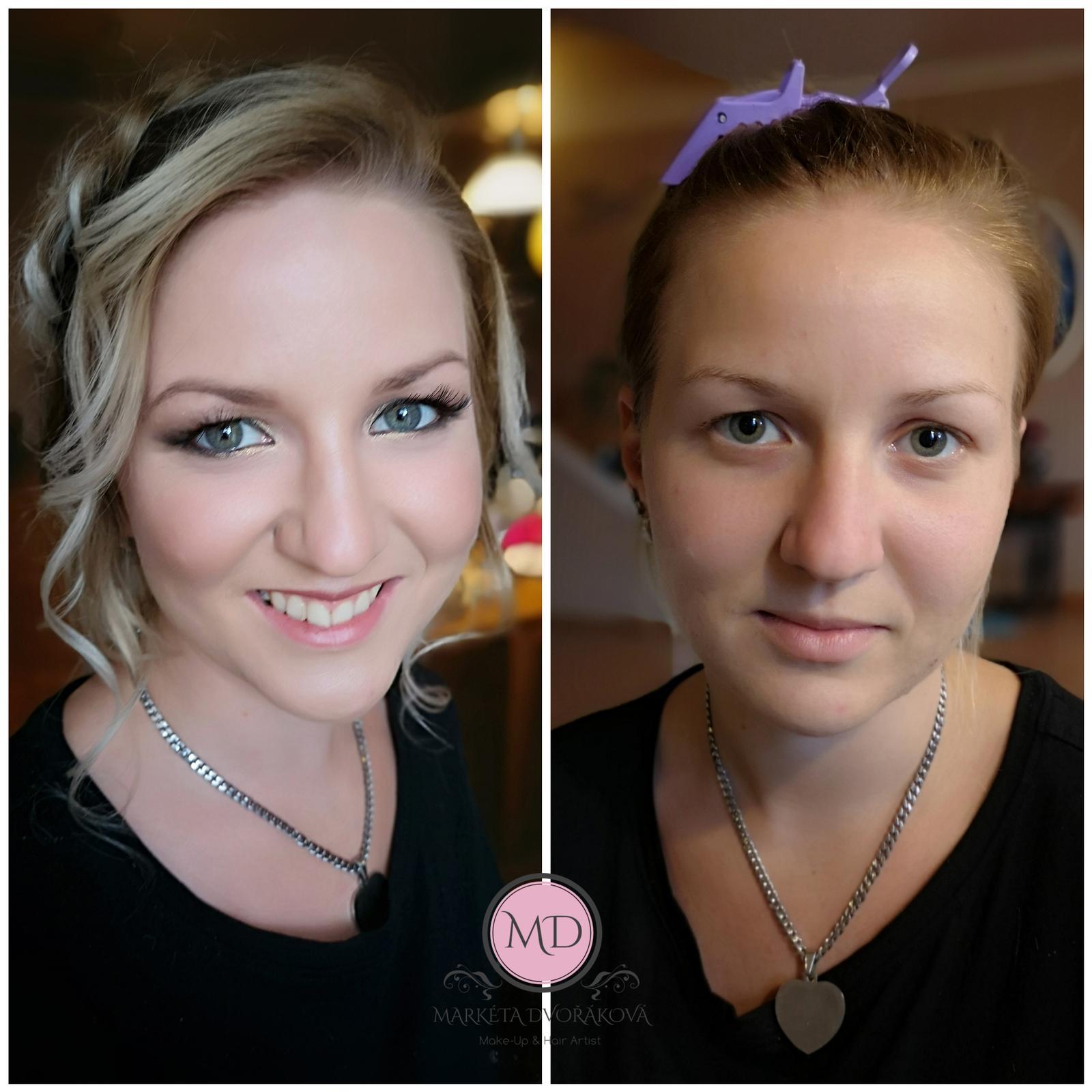 Make-up - Obrázek č. 3