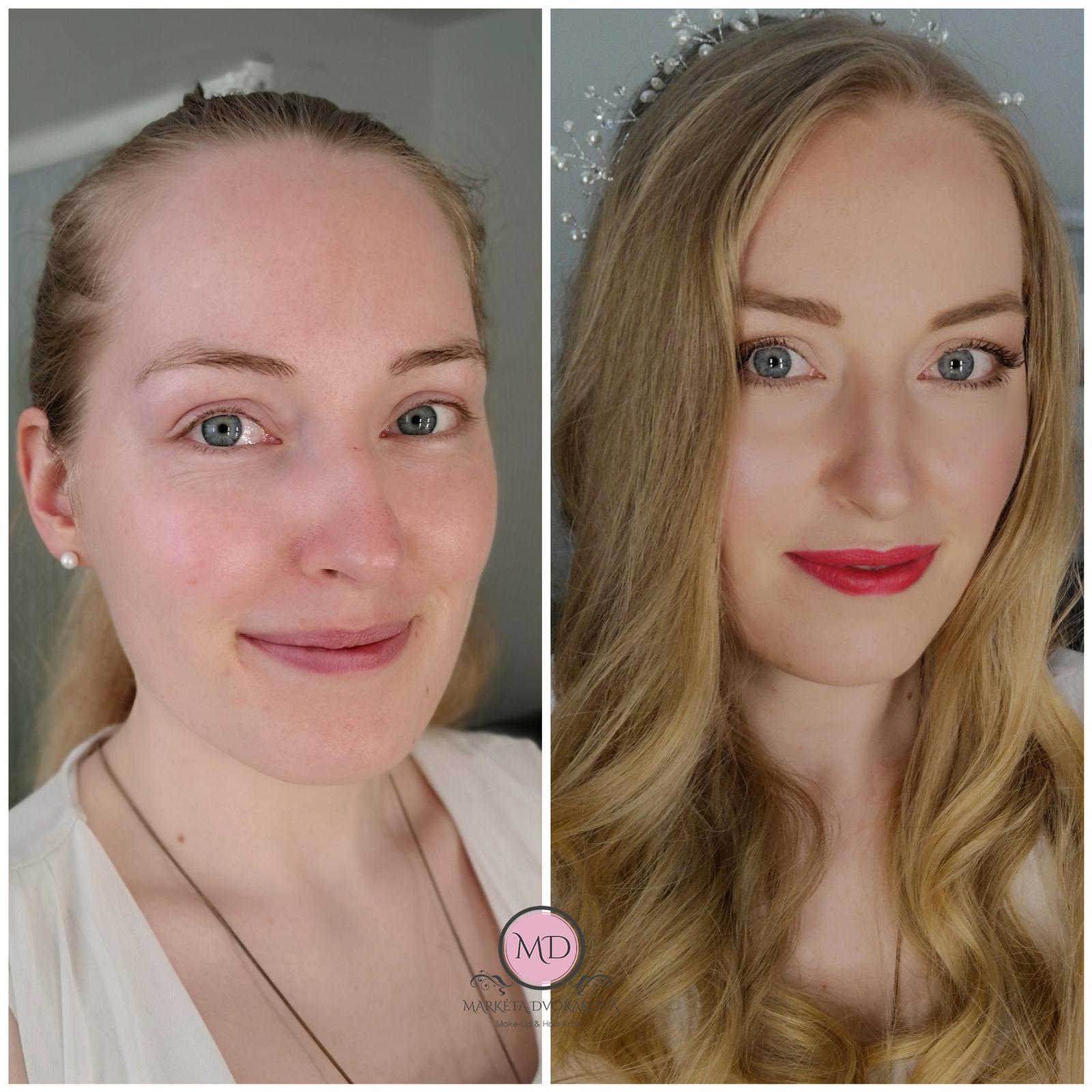 Make-up - Obrázek č. 12