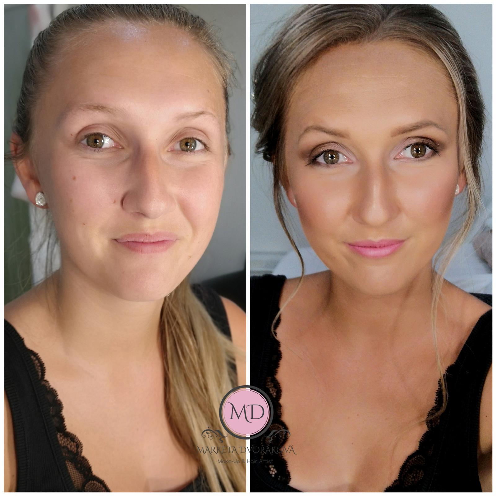 Make-up - Obrázek č. 5
