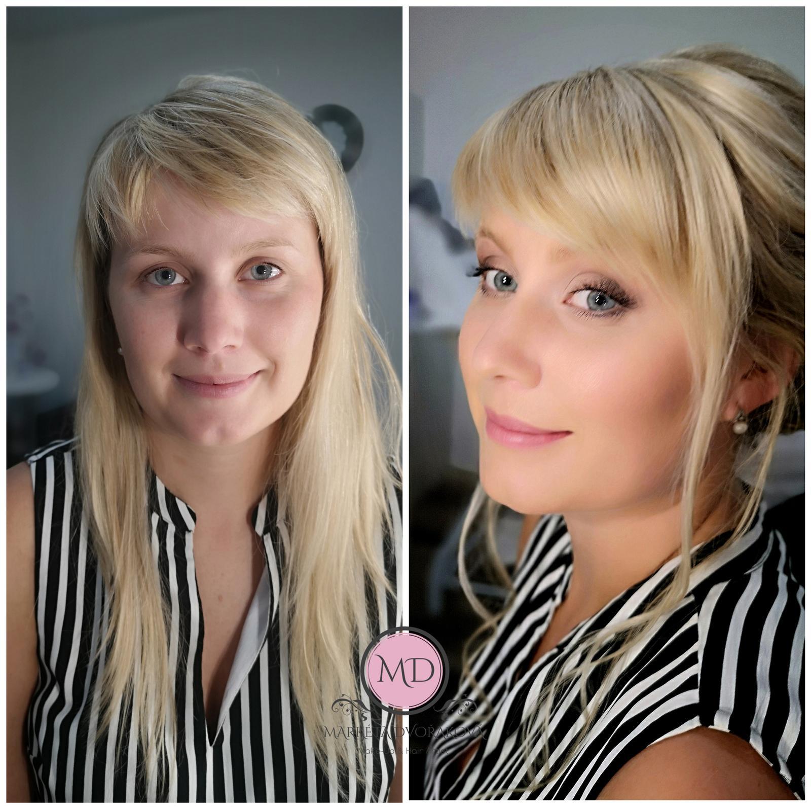 Make-up - Obrázek č. 11