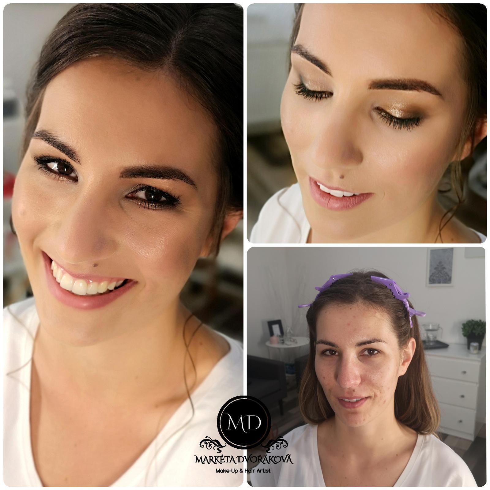 Make-up - Obrázek č. 2