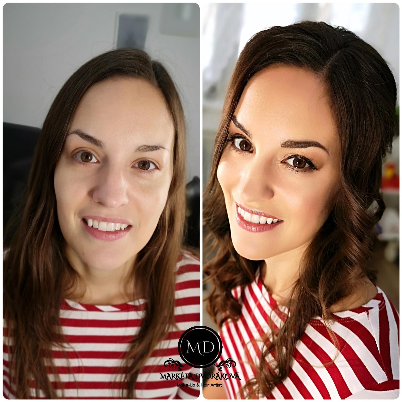 Make-up - Obrázek č. 4