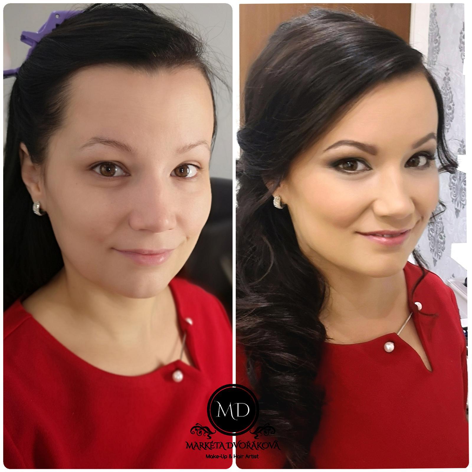 Make-up - Obrázek č. 8