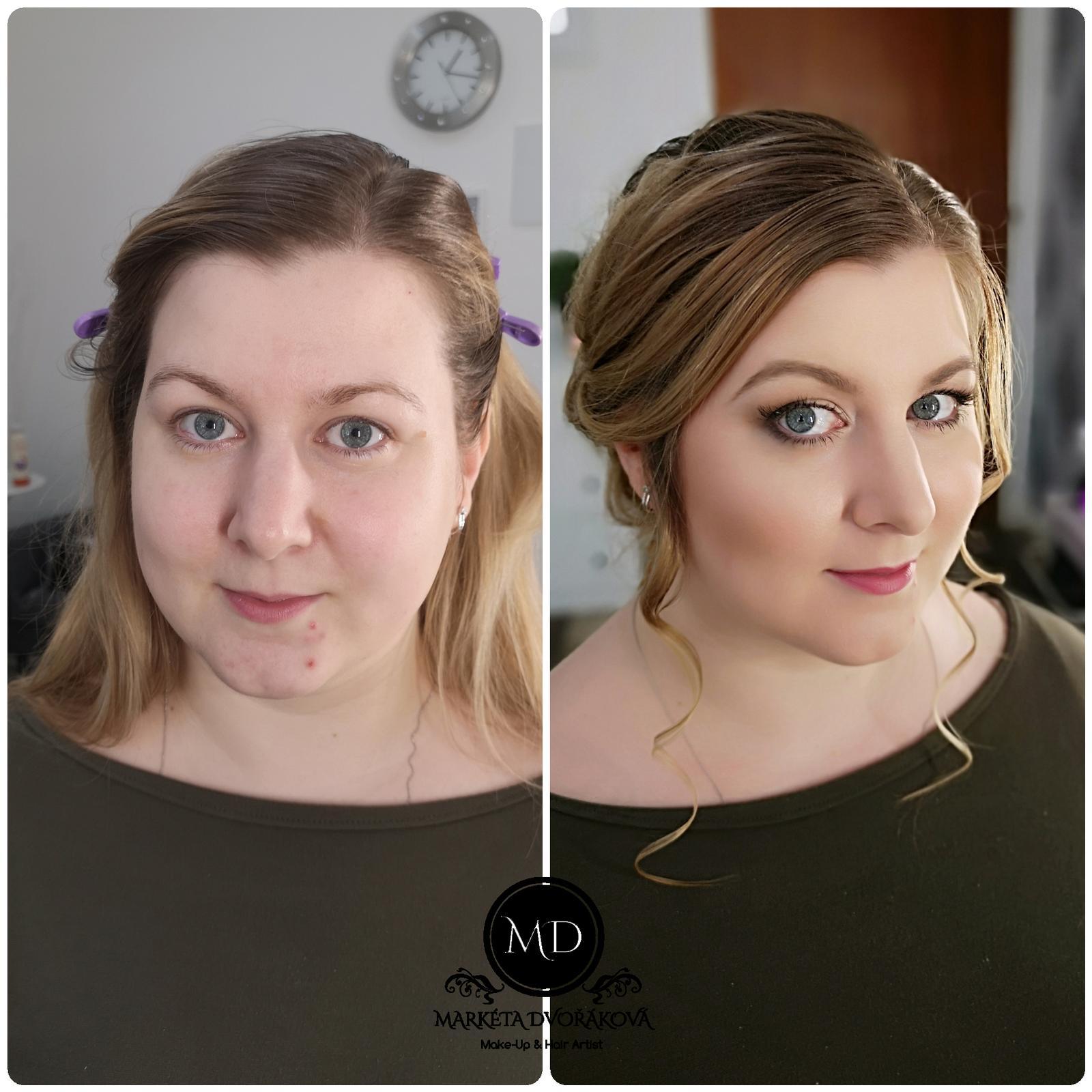 Make-up - Obrázek č. 15