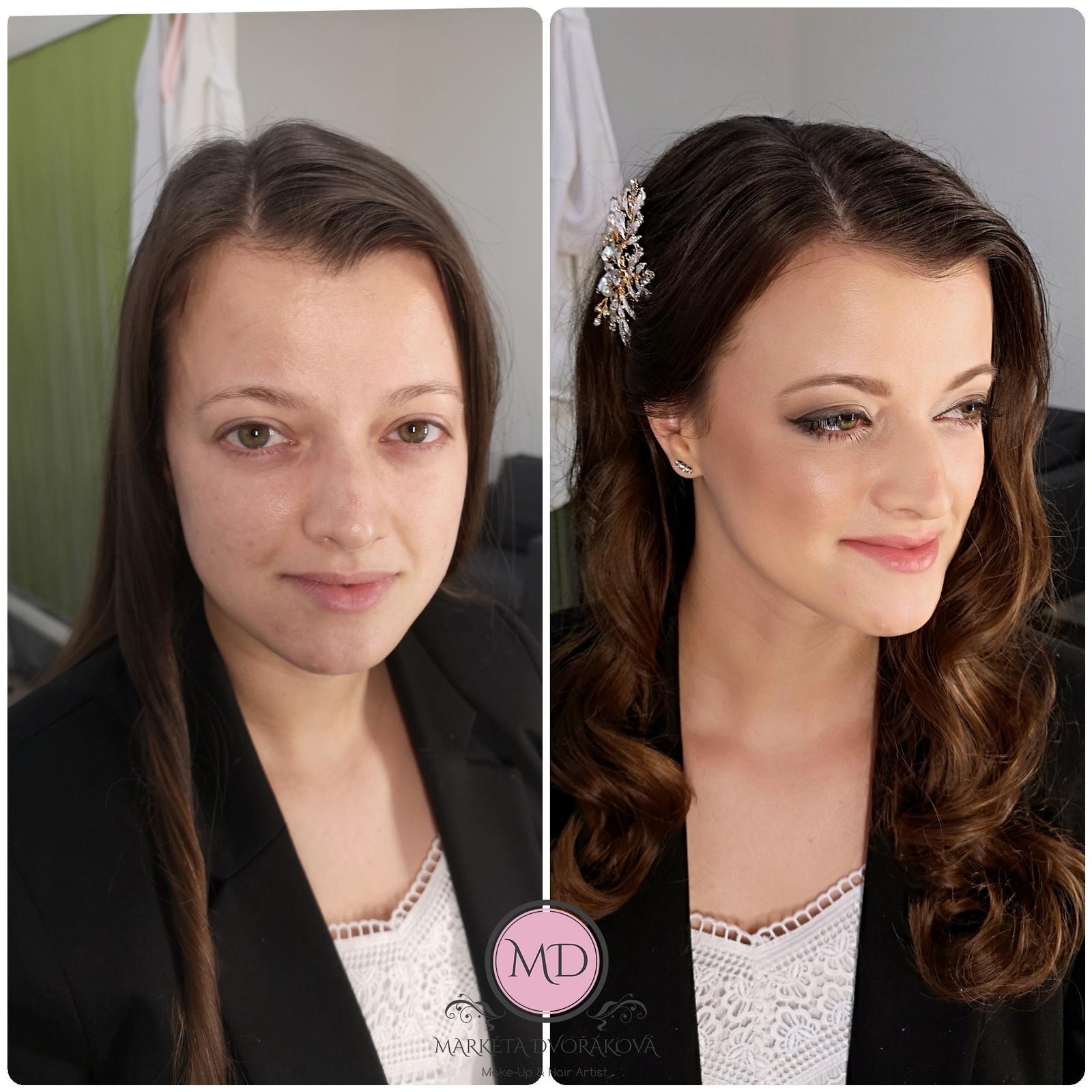 Make-up - Obrázek č. 6