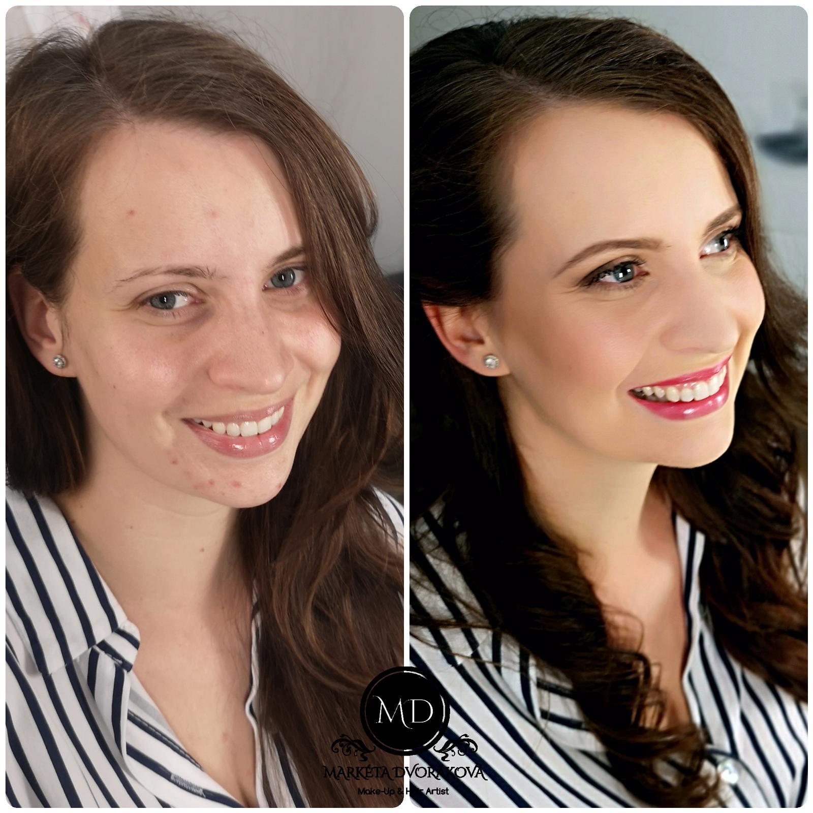 Make-up - Obrázek č. 9