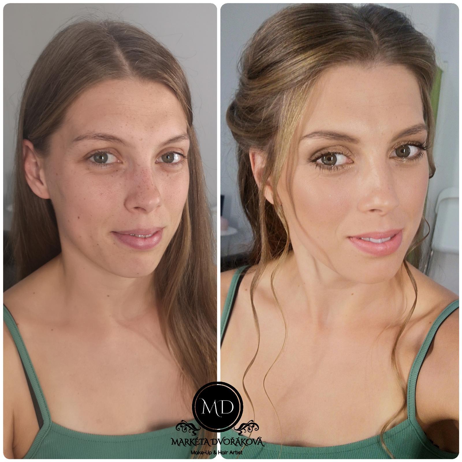 Make-up - Obrázek č. 10
