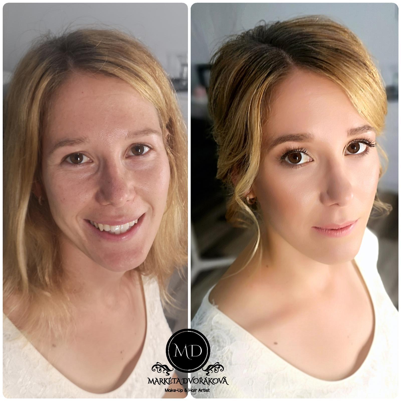 Make-up - Obrázek č. 1