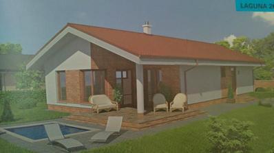 naša budúca terasa....dúfam, že raz bude aj ten bazénik