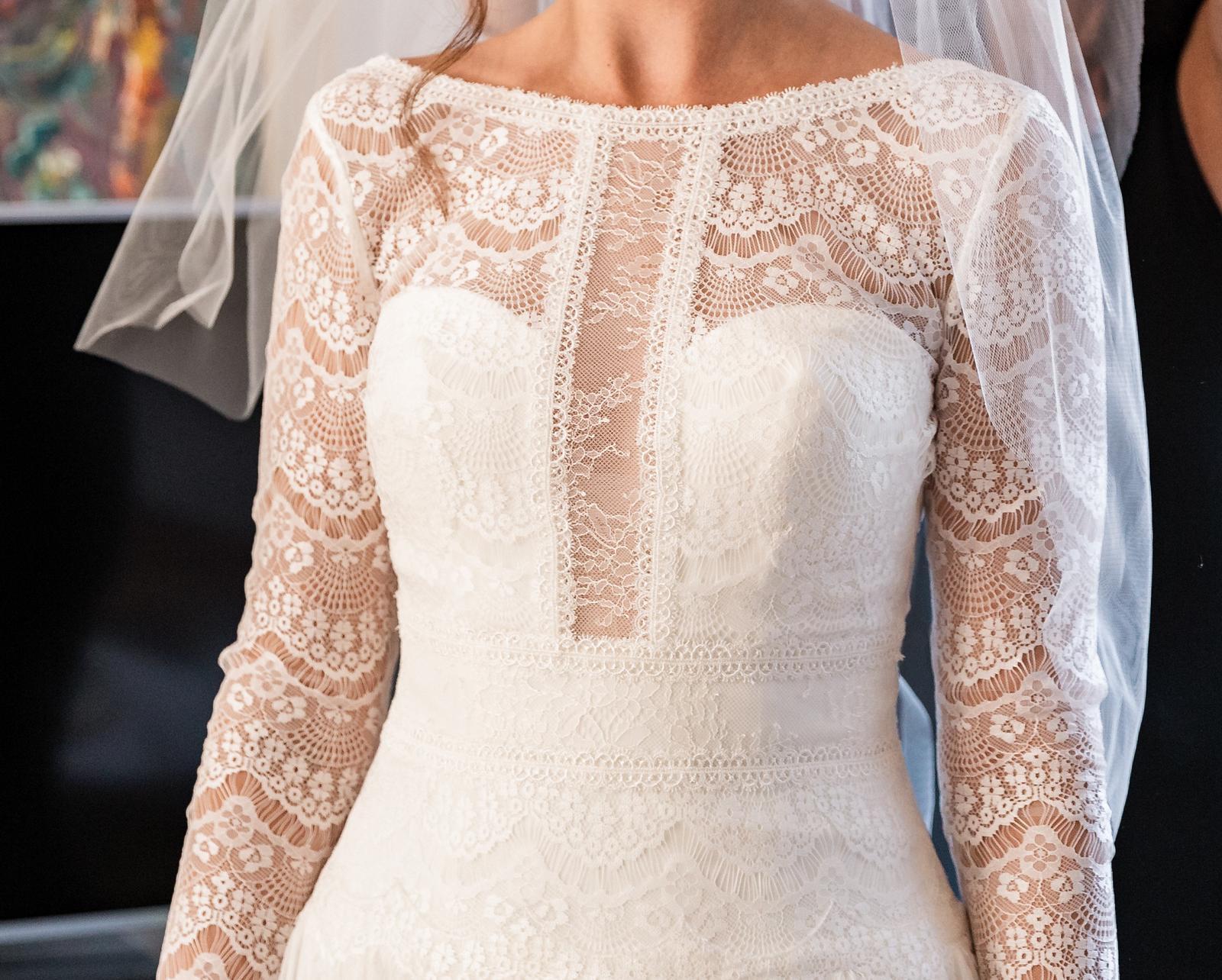 Moje svadobné šaty - Obrázok č. 2