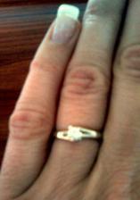 ...budu se vdávat ...