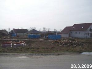 Můžeme začít budovat! Stavba povolena! :-)
