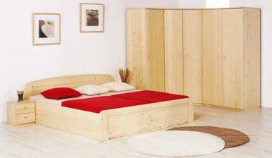 Tuhle postel bych chtěla!