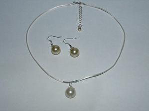 Moje šperky - jednoduché a krásné