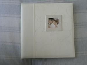 První svatební dar ;-)