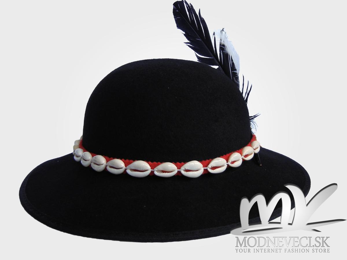 Goralský klobúk - Obrázok č. 1