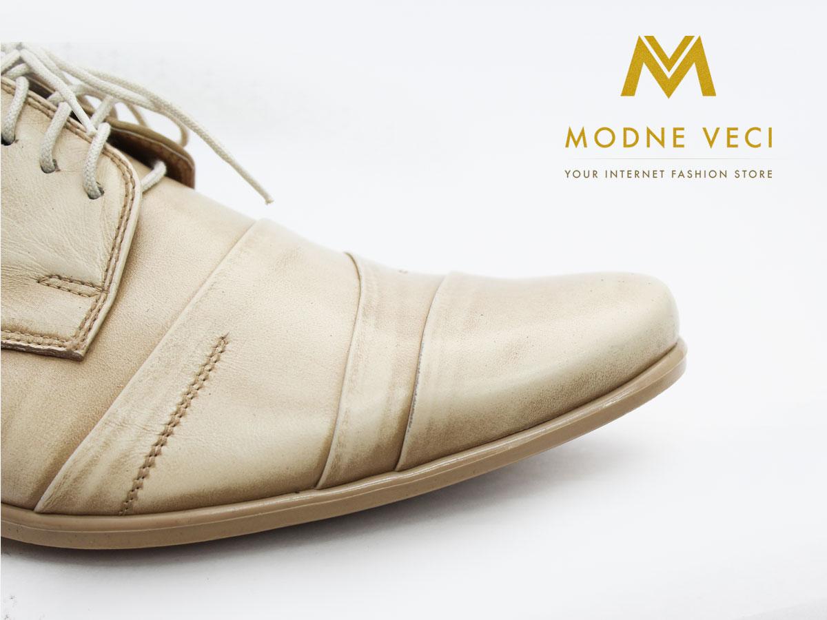 Pánske spoločenské kožené topánky(39-46) - Obrázok č. 4