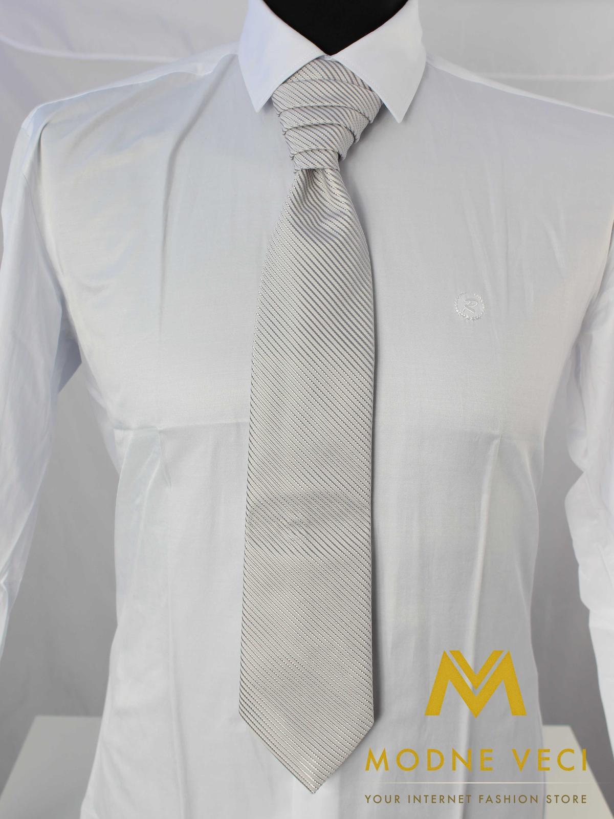 Francúzska kravata skladom model 4 - Obrázok č. 2