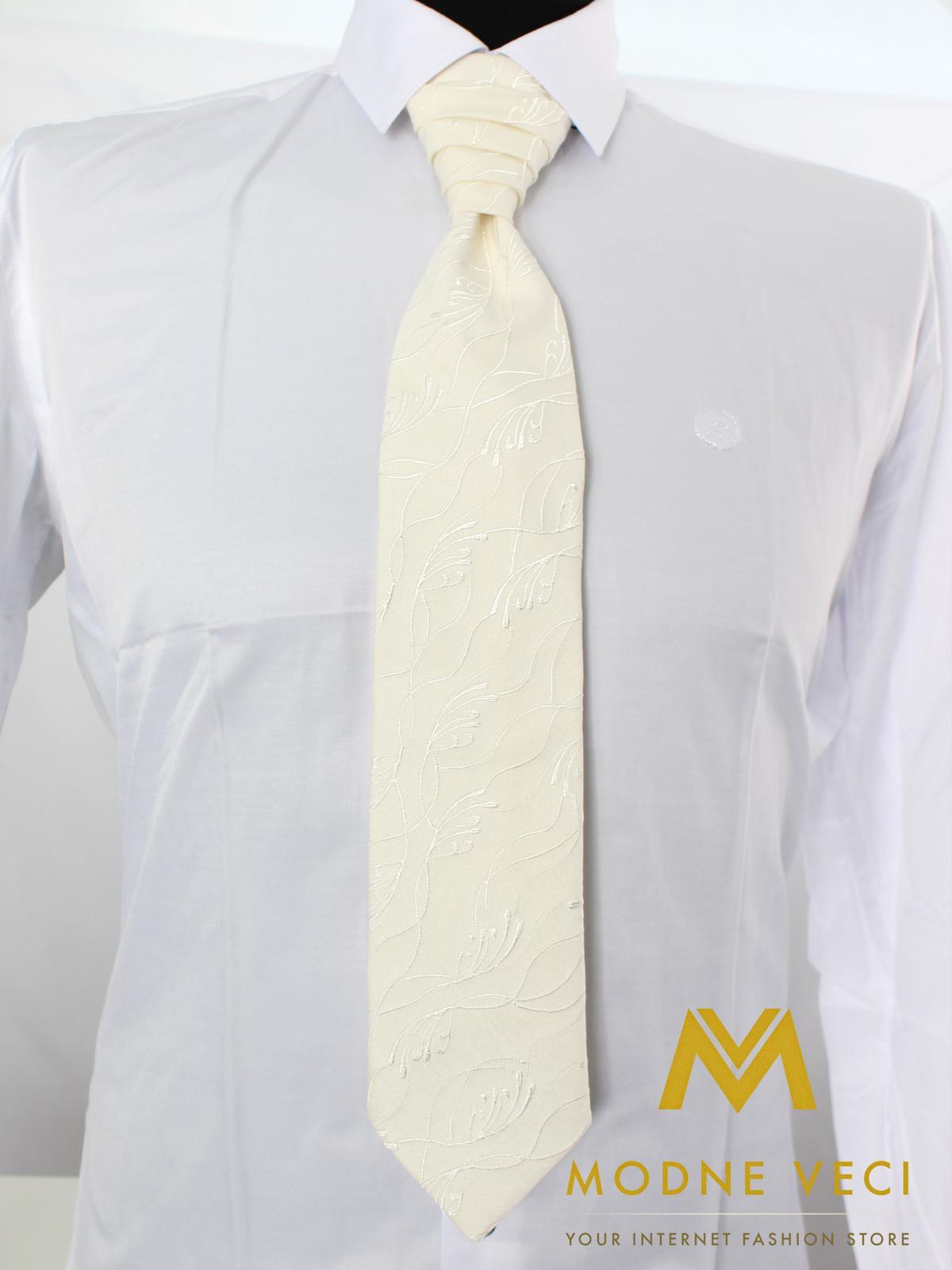 Francúzska kravata skladom model 17 - Obrázok č. 2