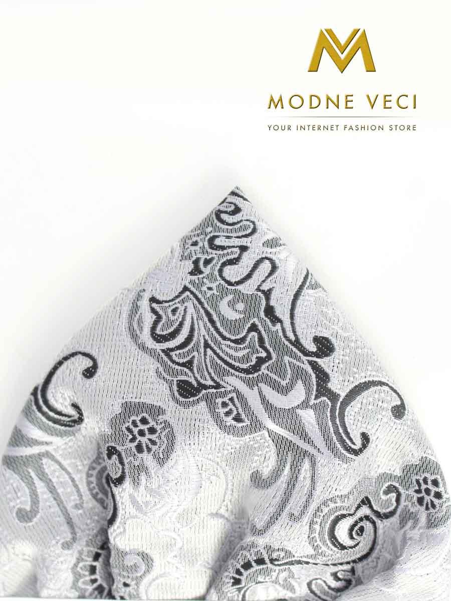 Francúzska kravata skladom model 19 - Obrázok č. 2