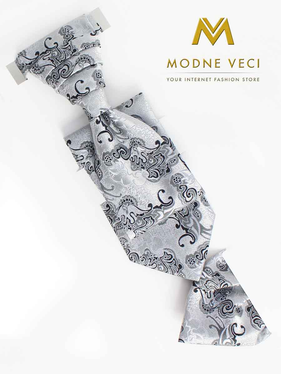 Francúzska kravata skladom model 19 - Obrázok č. 3