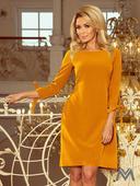 Elegantné dámske šaty, L