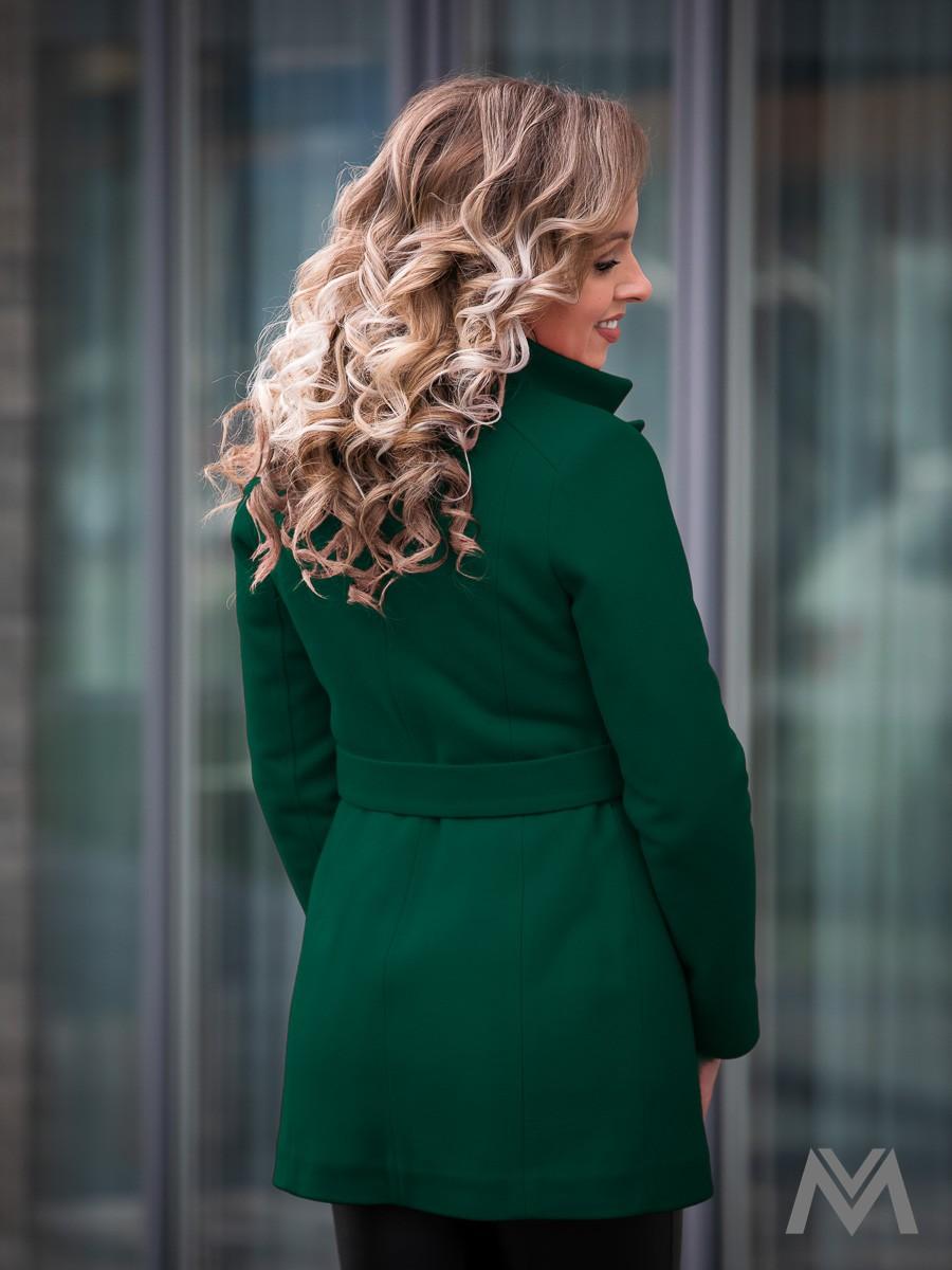 Elegantný dámsky kabát - Obrázok č. 1