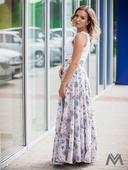 Dámska MAXI sukňa, S