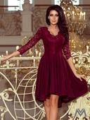 Elegantné dámske šaty , S