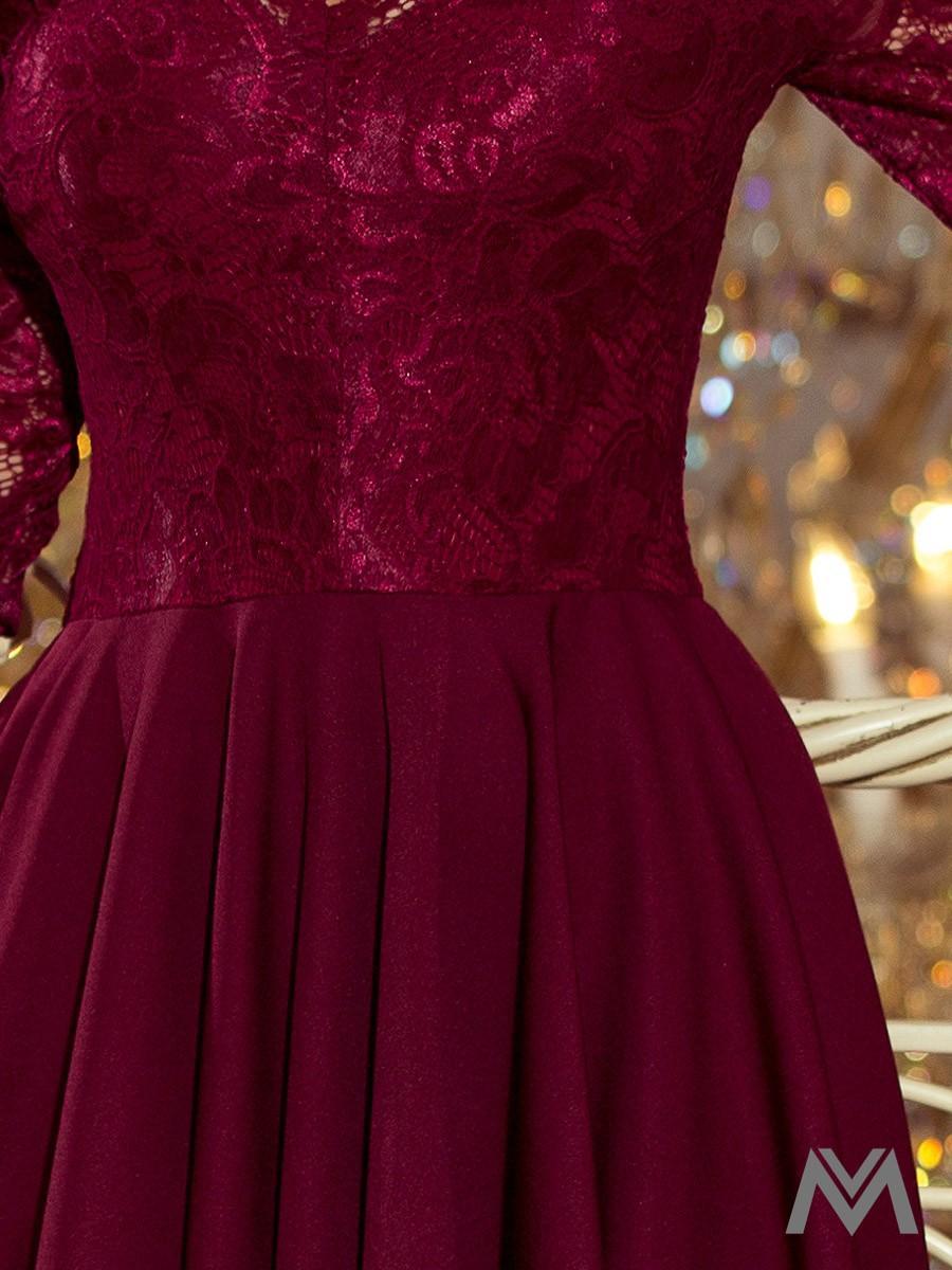 Elegantné dámske šaty  - Obrázok č. 2