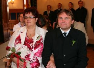 Ondrovo rodiče
